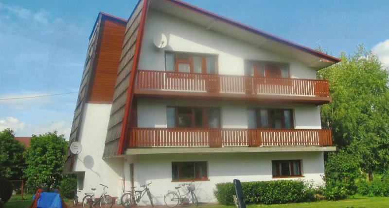 Debowa Ferienhaus Polen, holiday rental in Silesia Province