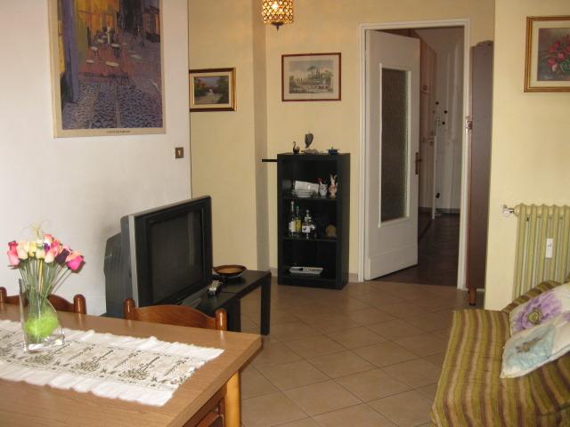 A 2 PASSI DALLO STADIO OLIMPICO, holiday rental in Nichelino