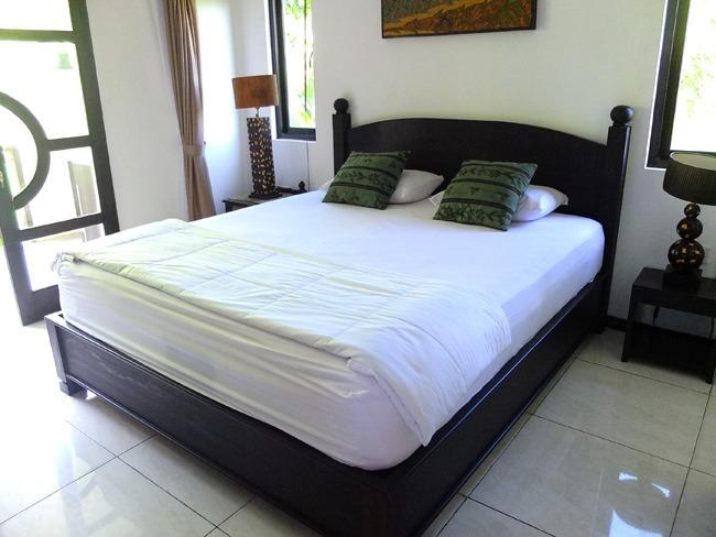 Luxury Apartment in Green area of Seminyak, holiday rental in Kuta