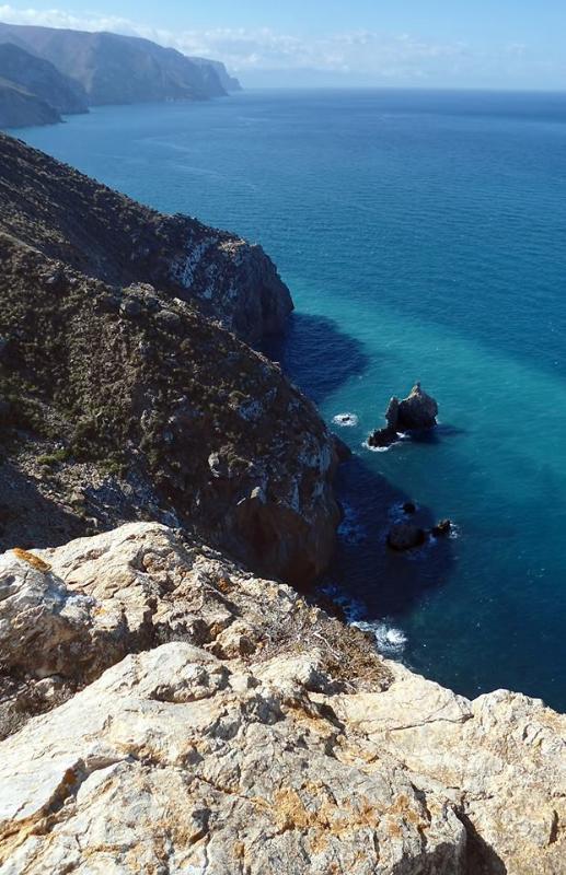 National Park of Al Hoceima (10min driving)