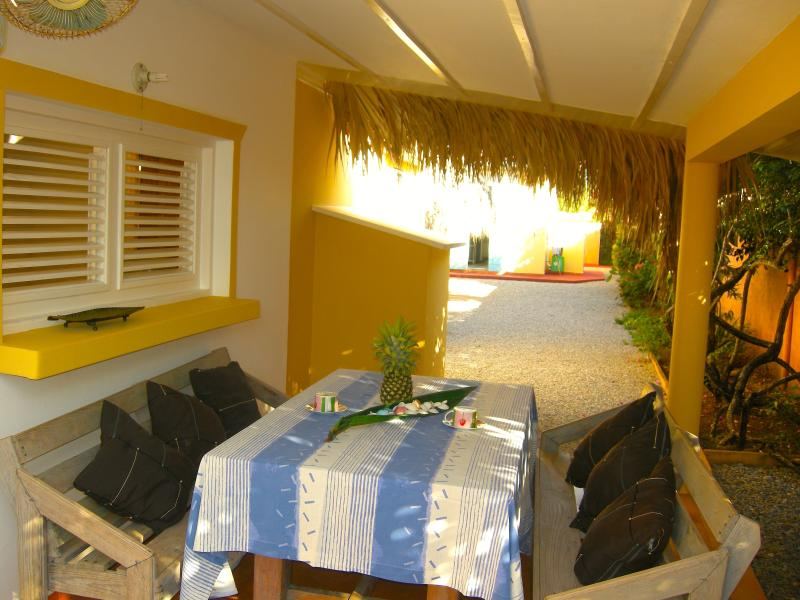 Casa Palma Pequena, vacation rental in Las Galeras