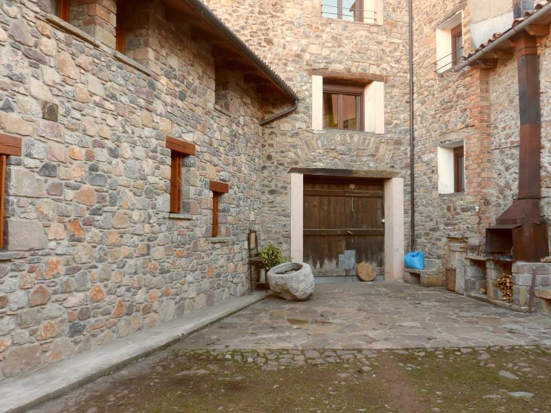 Casita, holiday rental in Bisaurri