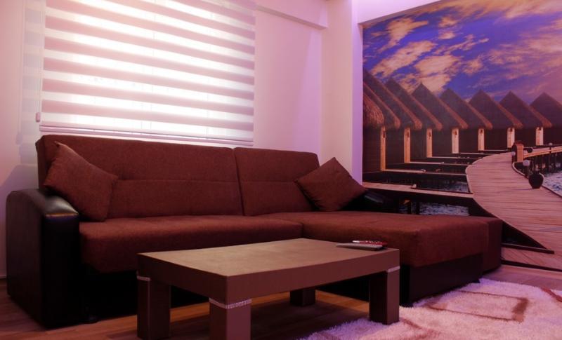 Soysal Apartment, holiday rental in Gaziosmanpasa