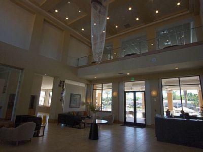 Club House Lobby/Hall