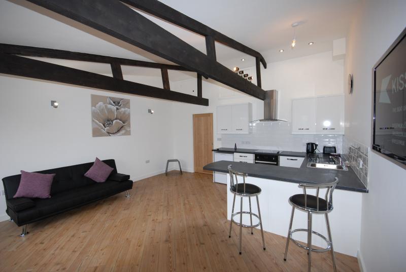 1 Barn Cottages Ashfields Farm, vacation rental in Bishops Stortford