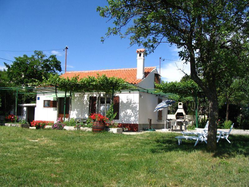 HOUSE VIOLETA, alquiler vacacional en Labin