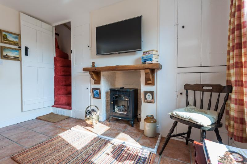 Prospect Cottage, vacation rental in Martham