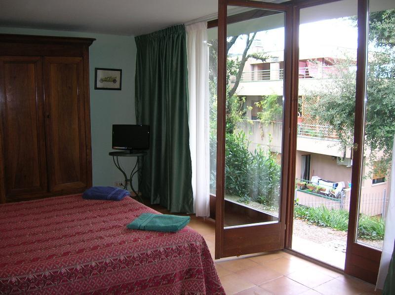 Holiday Townhouse La Canfora, vacation rental in Cerreto Laziale