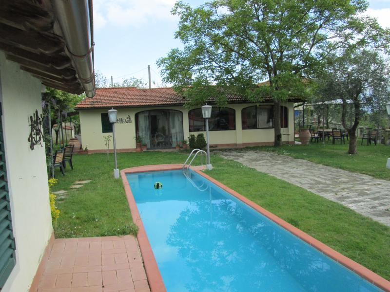 gaville, vacation rental in Ciliegi