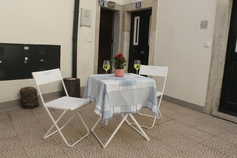 Relax @ courtyard