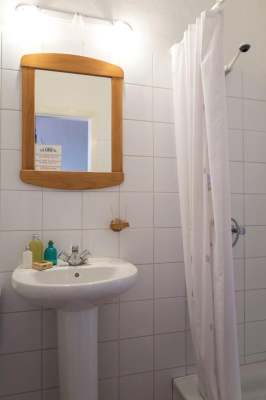 Upstairs shower room 1