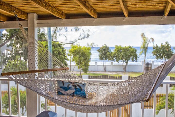 Blue Breeze, Ferienwohnung in Grand Turk