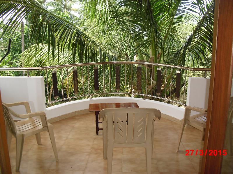 nice room, vacation rental in Godagama