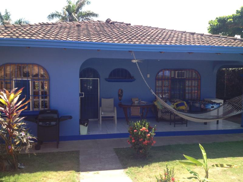 Casa Soli's Tropical Paradise., vacation rental in Jaco