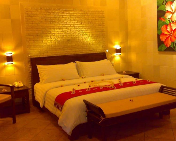 Victoria Luxuri Apartment with sharing pool, holiday rental in Dalung