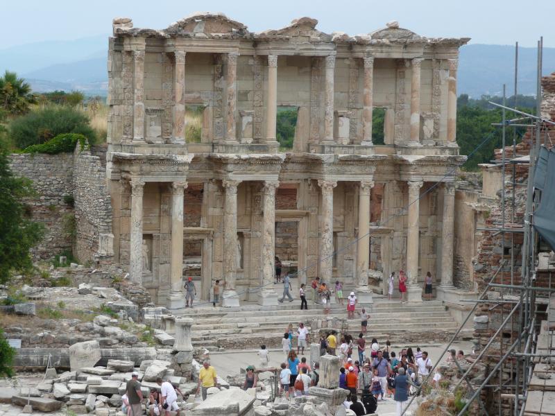 Ephesus a must trip