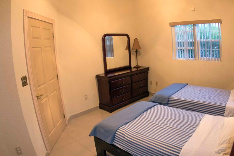 Sea villa bedroom no 2