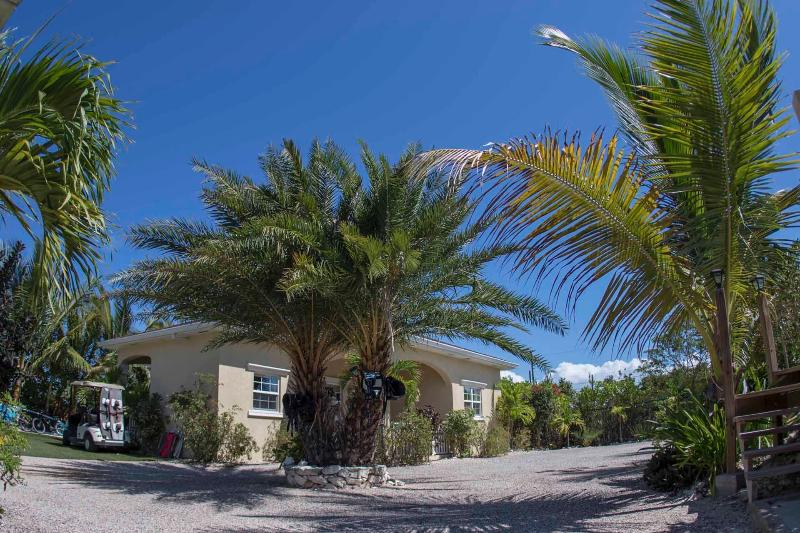 SunSea houses (Sun house), holiday rental in Providenciales