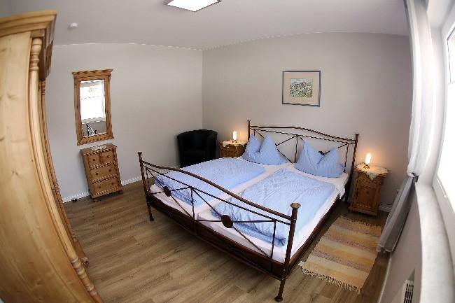 Apartamento 'Paraíso' = quarto