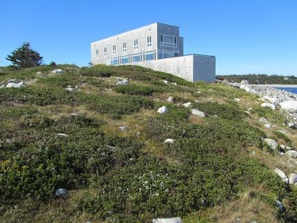 Hellas Point Vacation Rental home in Little Port Hebert, Nova Scotia sleeps 6 people