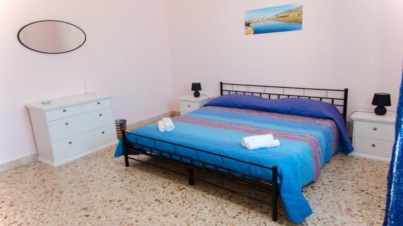LIMONI DI SICILIA, casa vacanza a Trapani