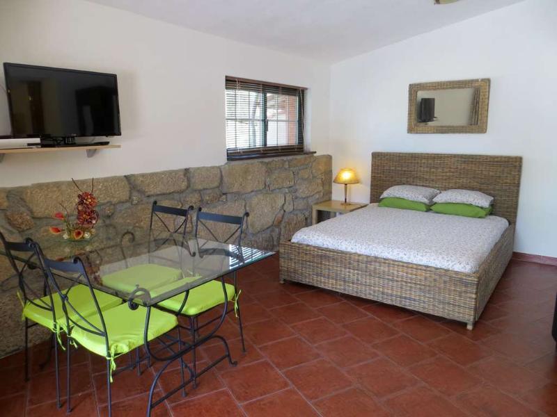 House Canela, bedroom