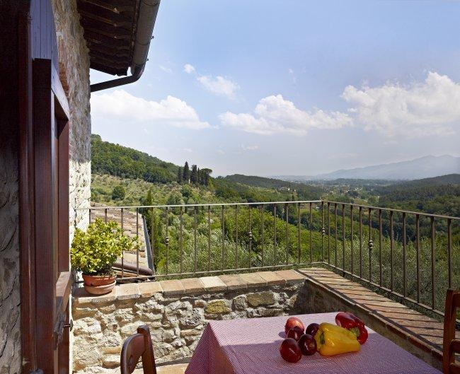 TORRE DI SOTTO, holiday rental in Gugliano