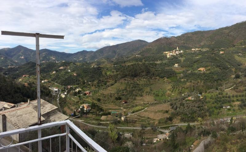 A stay in the village - amazing view, vakantiewoning in Legnaro