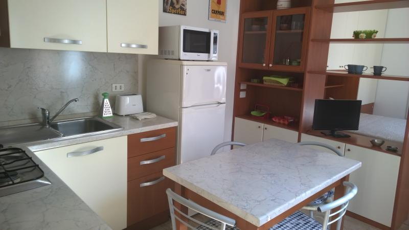 I liutai 1 monolocale, holiday rental in Busseto