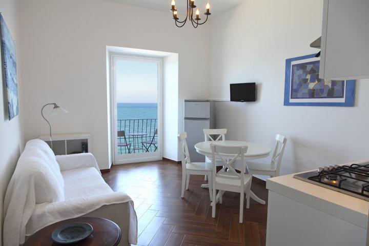 Balcone Giudecca, location de vacances à Cefalu