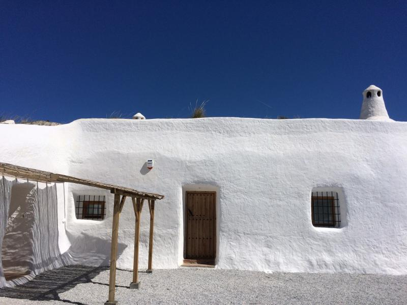 Cuevas Del Cipres, vacation rental in Baza