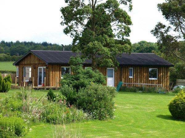 East Lodge Self-catering Accommodation