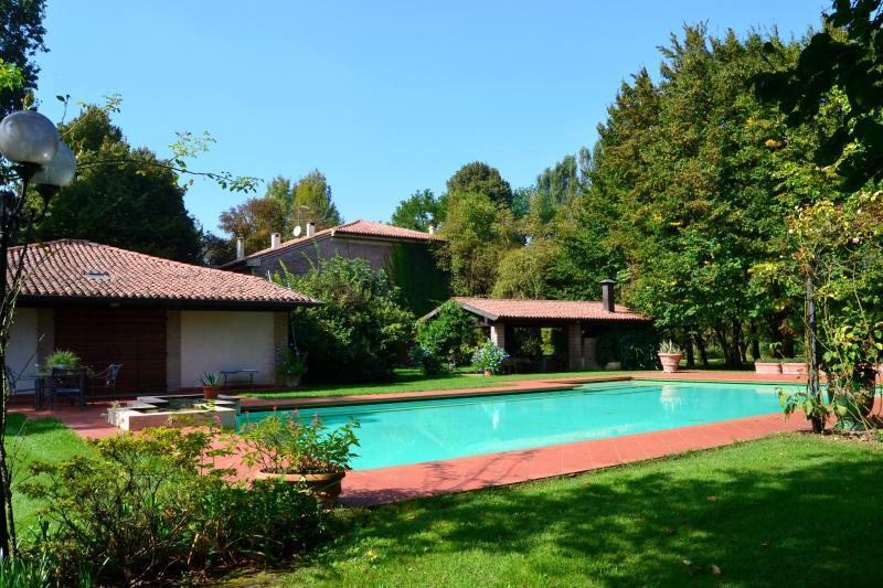 B&B Corte Ginepro, casa vacanza a San Benedetto Po