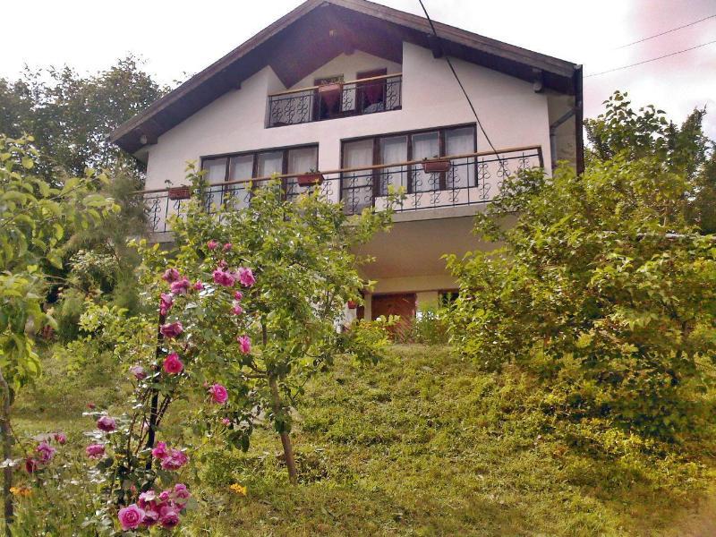 Villa Romantika, aluguéis de temporada em Albena