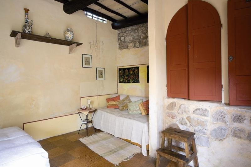 Molino di Molanoce -Monolocale  Le Orme-B&B, holiday rental in Sismano