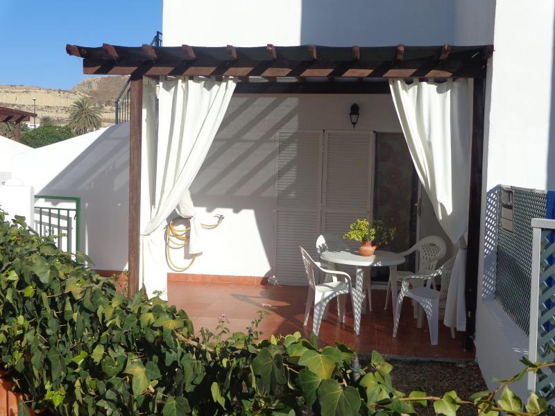 Apartamento 1ª linea en Vera- Playa cerca Mojacar, holiday rental in Vera