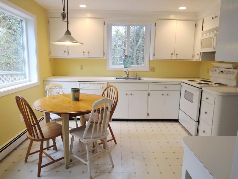 Kök-fullt utrustat med diskmaskin - 200 Indian Hill Road Chatham Cape Cod New England Semesterbostäder