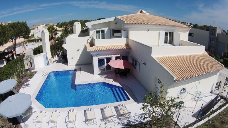 Villa Atlantica, location de vacances à Carvalhal
