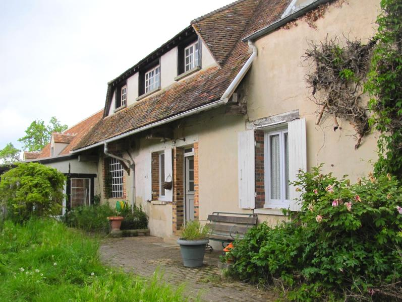 Maison Campagnarde, holiday rental in Chaumot