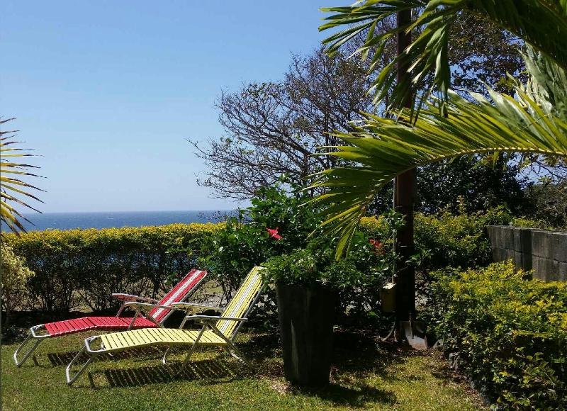 House Lovell, vacation rental in Charlotteville