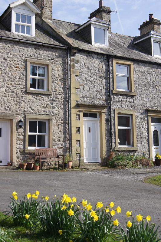 John's Cottage