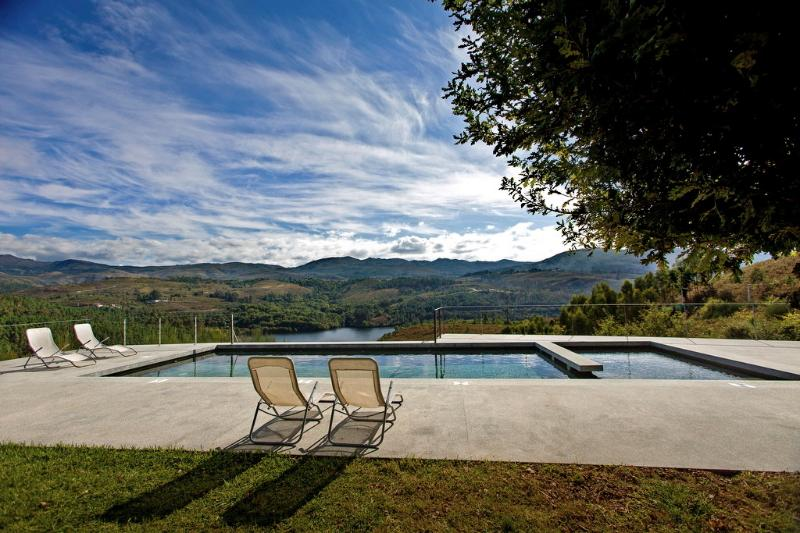 Lagar House - unbelievable location in the National Park of Peneda Gerês, vacation rental in Soajo