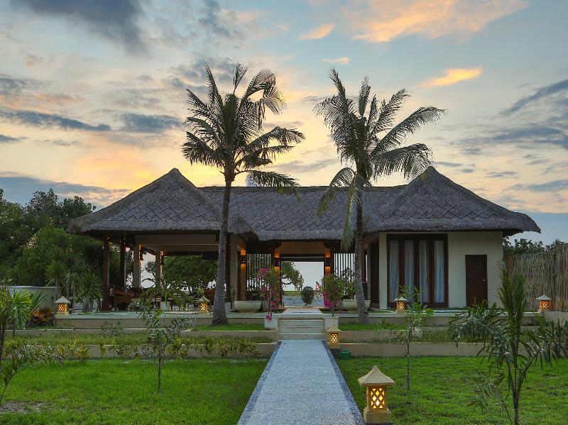 Mala Garden Resort & Spa, holiday rental in Gili Trawangan