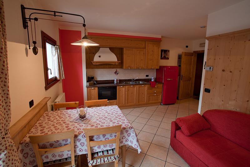 2-Zimmer Ferienwohnung bis 4 Personen
