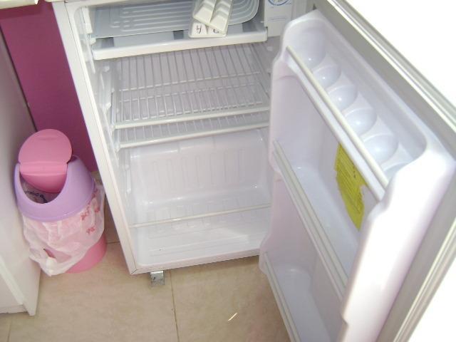Beautiful i.-refrigerator, hotels peers have 5 stars