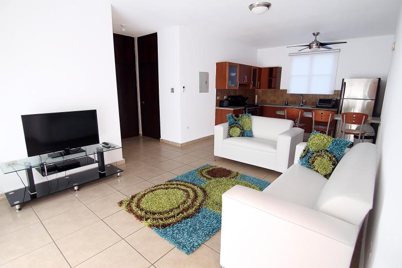#5 Beach Apt 2Br/1Ba - Jobos, Shacks, Montones, Villa Montaña, Royal Isabela, holiday rental in San Antonio