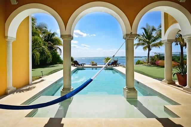 Riviera Maya Haciendas, Hacienda Magica - Pool, Beach and Hammock