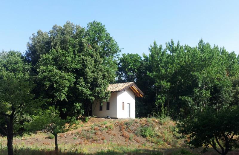 etna chalet, casa vacanza a Trecastagni