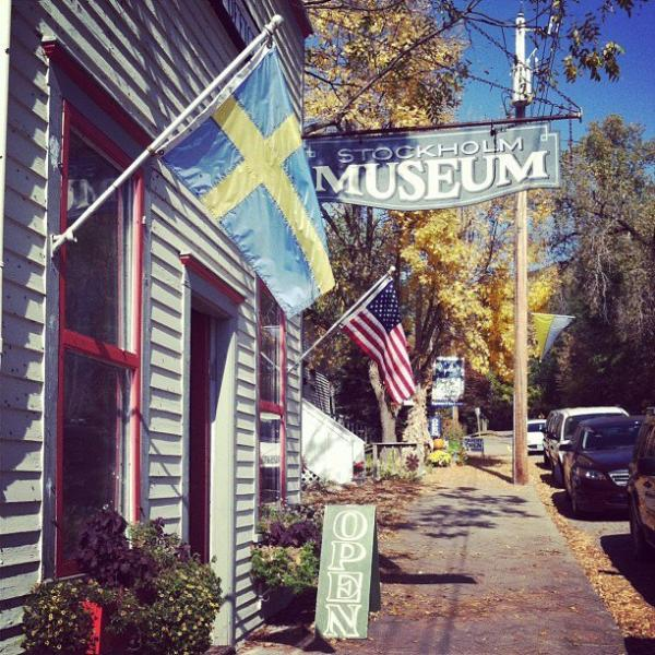 Our village is full of shops and fun things to do all within 2 blocks walking!