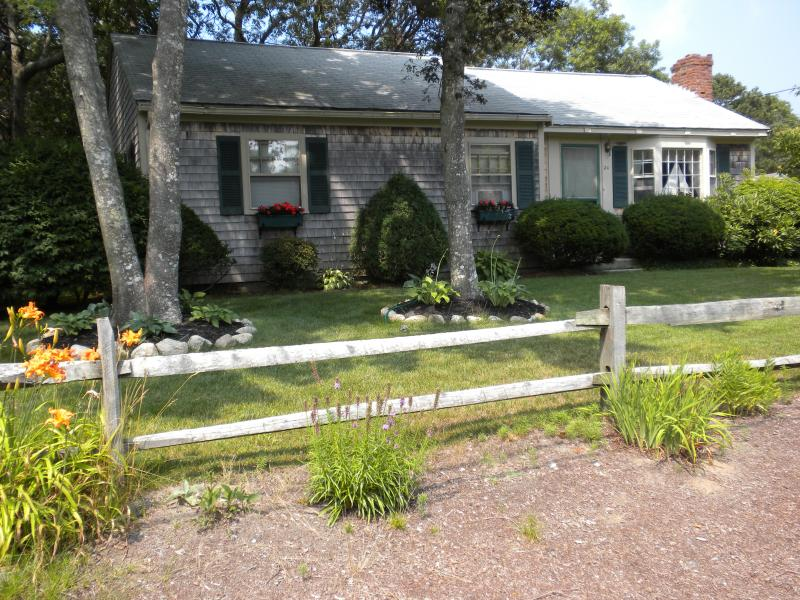 Home Away From Home, vacation rental in South Dennis
